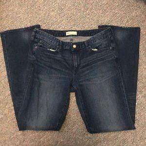 Long Gap Jeans